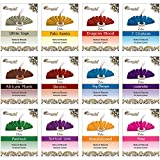 Best Incense Cones - Aromatika Vedic Natural Masala Incense Cones 12 assorted Review