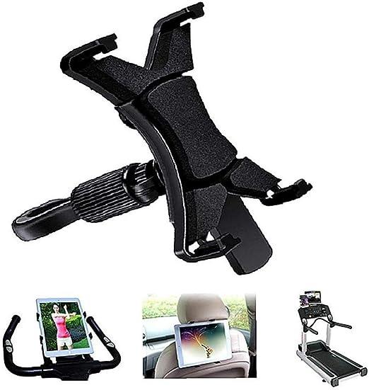 Dorime Tablet Soporte para Bicicletas giratorias, Tableta para 7 ...