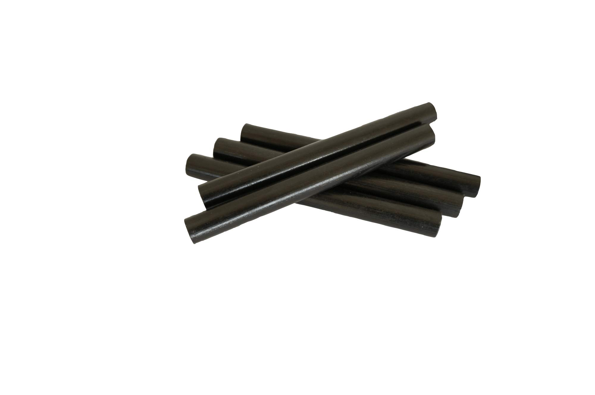 FERROFIRE Ferro Rod | Ø1/2 x 5 inch Survival Fire Starter, Flint Steel, Ferrocerium Rod (Pack of 5)