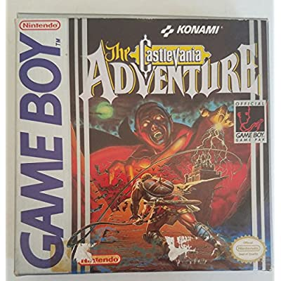 the-castlevania-adventure