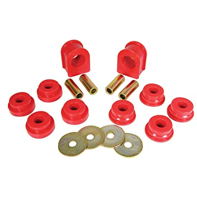 Prothane 6-1166 32mm Front Sway Bar Bushing Kit: Automotive