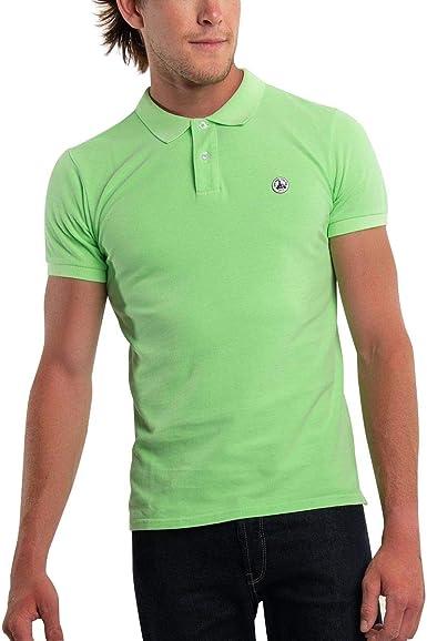 Jott Polo Cherbourg Verde Hombre XL Verde: Amazon.es: Ropa y ...