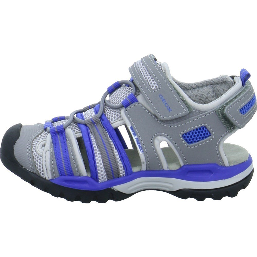 Geox Borealis B - J720RC05014C0069 - Color Grey-Blue - Size: 2.0