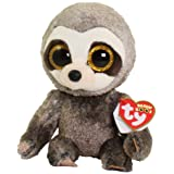 TY Beanie Babies Dangler the Sloth
