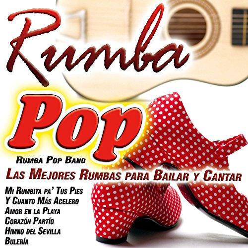 Takki Takki Rumba Mp3: Amazon.com: Alabina: Rumba Pop Band: MP3 Downloads