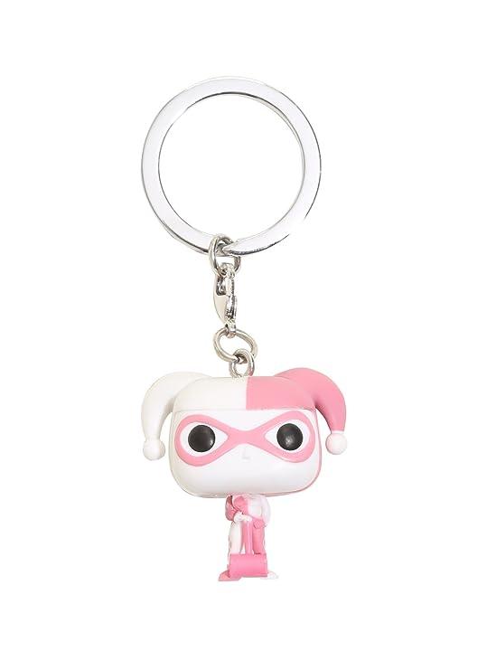 Amazon.com: DC Comics Batman Harley Quinn Pink Pocket Pop ...