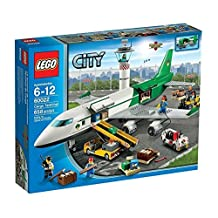 LEGO City Airport Cargo Terminal