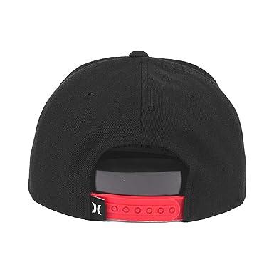 4254c8729fe6b Amazon.com  Hurley Destination Hat