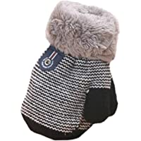 Bebé Guantes BBsmileLindo espesar Hot Infant Baby Girls Boys de Winter Warm Gloves