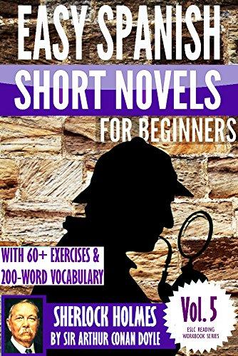 Pdf for beginners spanish novels