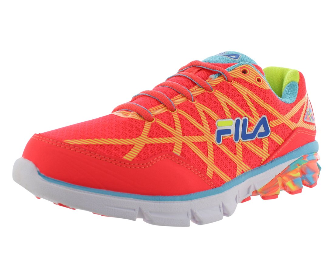 Fila Dimension Track 2 Energized Running Women's Shoes Size 8.5