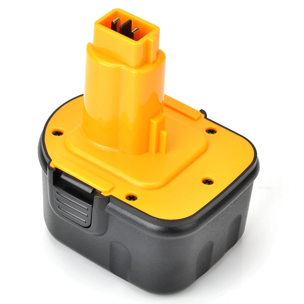 Masione 12v 2500mah Replacement Ni Mh Drill Battery For