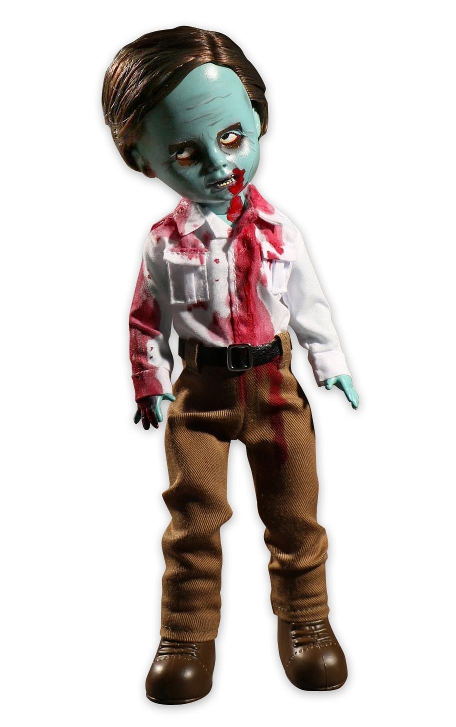Living Dead Dolls Presents Dawn of Dead: Fly Boy