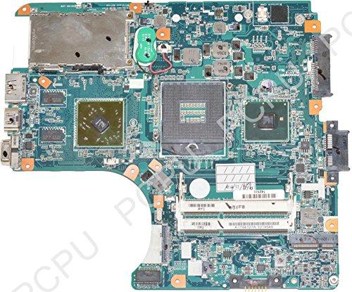 (A1794327A Sony Vaio VPC-EA Intel Laptop Motherboard s989)