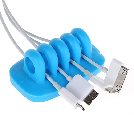 MEME Desktop Cable Management for Power Cords and Charging Accessory ...