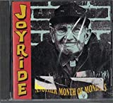 Another Month of Mondays by Joyride