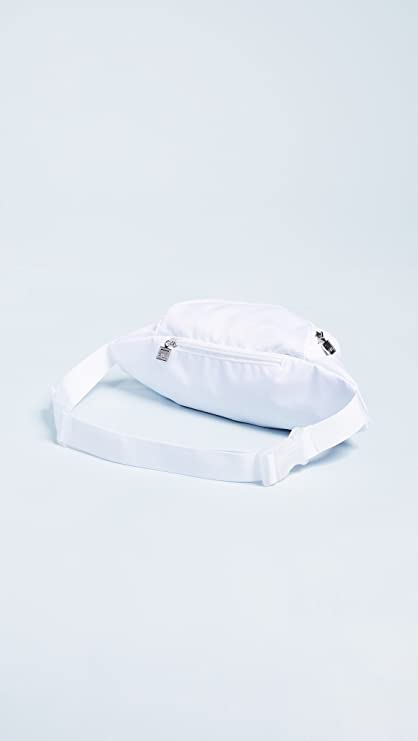 FILA Fanny Pack, White Combo: Amazon.ca: Clothing & Accessories