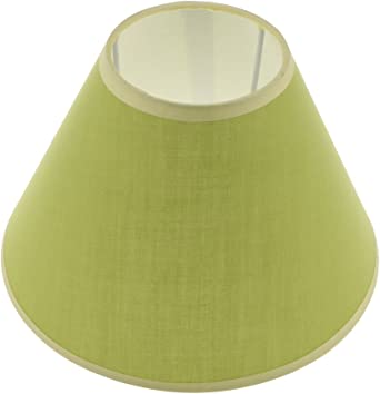monkeyjack lámpara de mesa pantalla para lámpara de suelo funda de tela de flores Luz Fixture: Amazon.es: Iluminación
