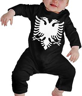 Puerto Rico Heartbeat Infant Baby Girl Boy Romper Jumpsuit Short Sleeve Bodysuit Tops Clothes