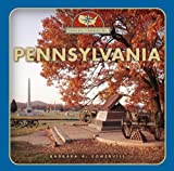 Pennsylvannia, Barbara A. Somervill, 0531208117