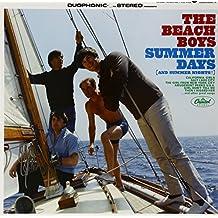 Summer Days (And Summer Nights) (Vinyl)