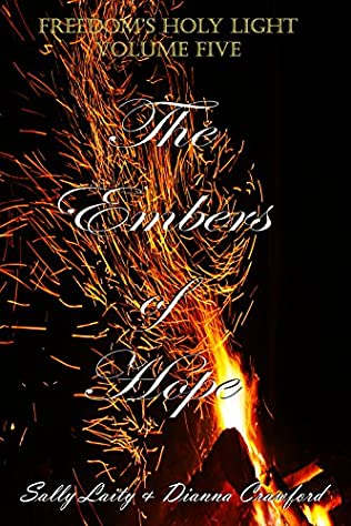 book cover of The Embers of Hope