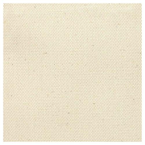 Natural 12 oz Canvas Fabric Duck Cloth 60