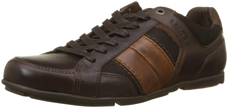 Levi's Jenks, Zapatos de Cordones Derby para Hombre
