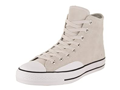 d399e7a83770 Image Unavailable. Image not available for. Color  Converse Unisex Chuck  Taylor All Star Pro Hi Pale Puty Dolphin White Basketball