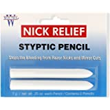 Woltra Styptic Pencil Small, 0.25 oz