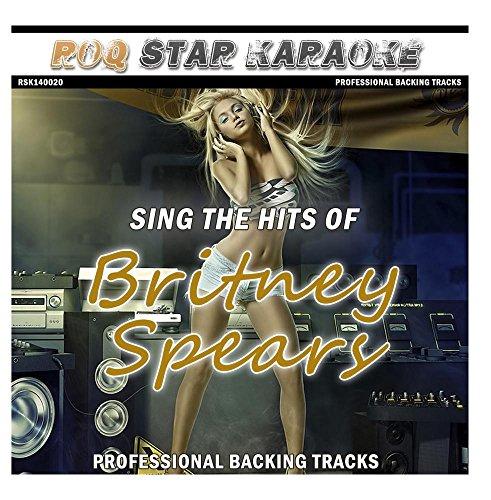 Karaoke – Britney Spears