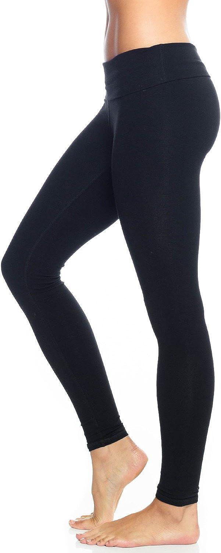 Hyde Yoga Laurel Legging Womens Active Workout Yoga Leggings