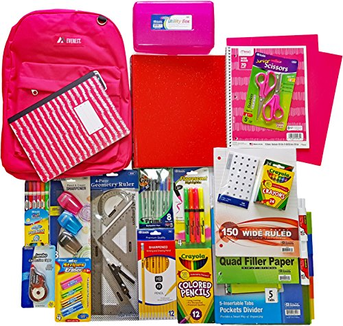 Back-To-School-Essential-Supplies-Kit