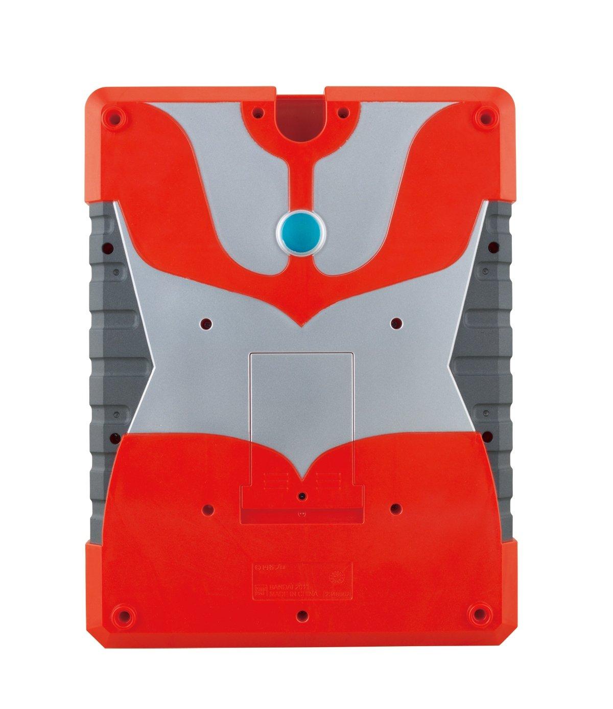 Bandai Ultra PAD NEO Toy Tablet by Bandai (Image #4)
