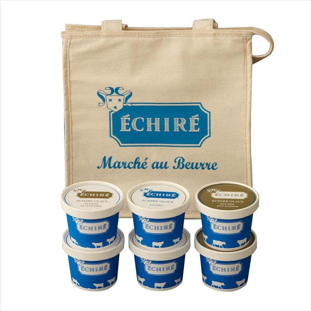 お取り寄せにおすすめの絶品アイス ECHIRE エシレグラス