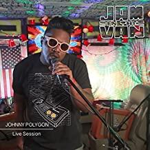 Jam in the Van - Johnny Polygon (Live Session)