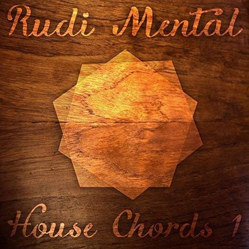 House Chord - 124bpm - Analog Synth 07