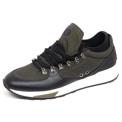 newest collection a4eb1 e0cb3 Barracuda F5542 Sneaker Uomo Green/Black Scarpe Shoe Man [43 ...