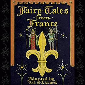 Fairy Tales from France Audiobook