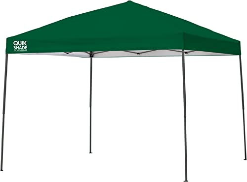 Quik Shade Expedition 100 Team Colors Instant Canopy