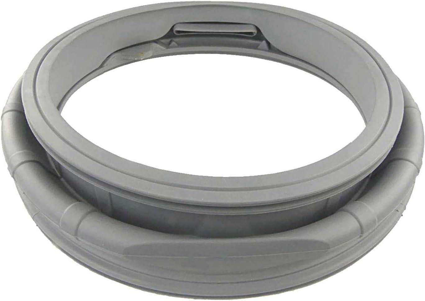 ReleMat SpareHome® Goma escotilla para lavadoras Samsung DC6401827A