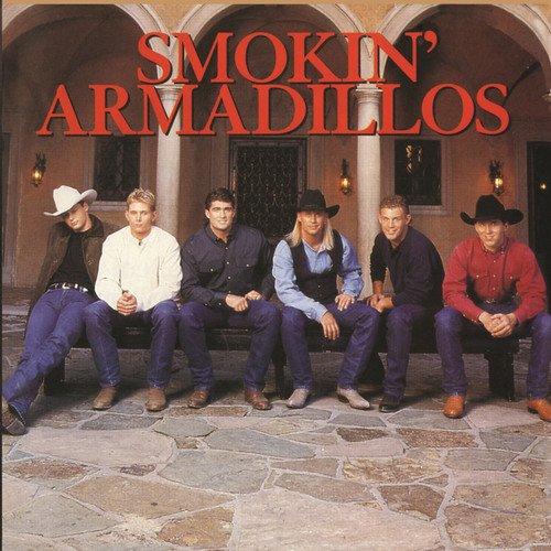 Smokin' Armadillos