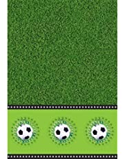 Folat Fußball Party Tischdecke 130 x 180 cm - Producto