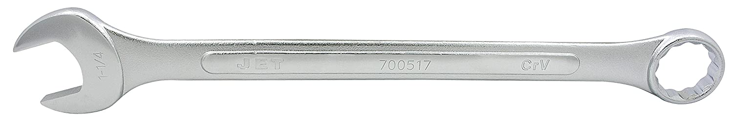 JET 700565-20mm Raised Panel Combination Wrench