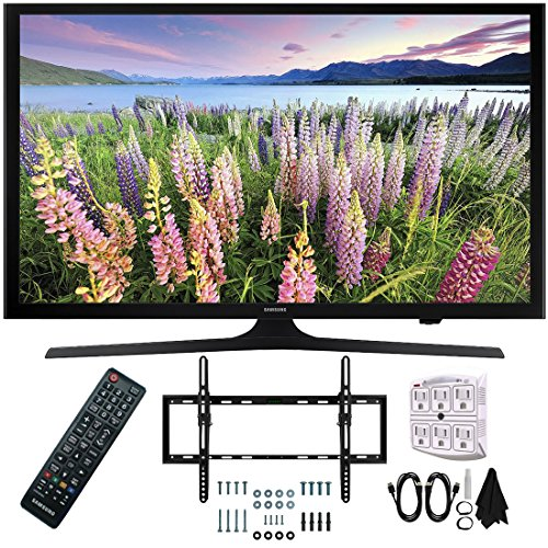 Samsung UN50J5000 50-Inch Full HD 1080p LED HDTV  with Flat