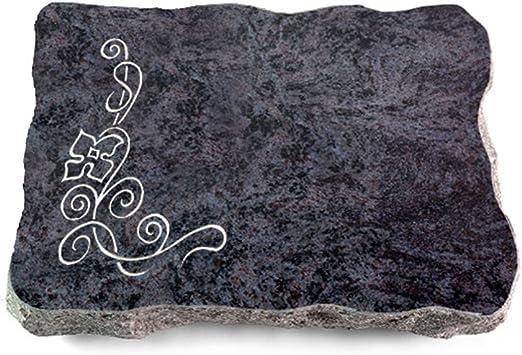 Orion Stone Black