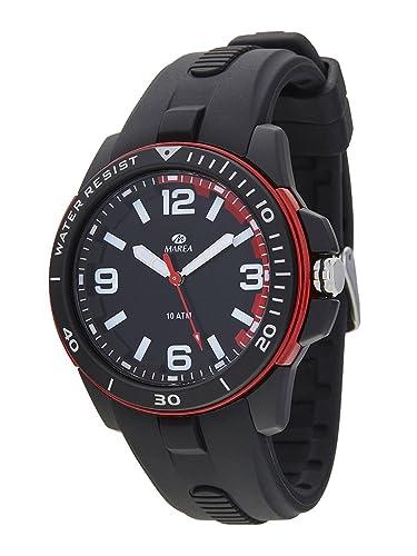 0c51a99a38dd Reloj Marea - Hombre B25148 2  Amazon.es  Relojes