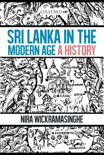 Sri Lanka in the Modern Age A ...