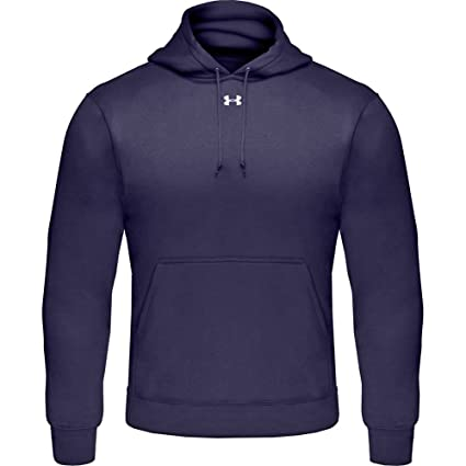 1b7edb56c3ba Amazon.com  Under Armour Men s Armour Fleece Team  Sports   Outdoors