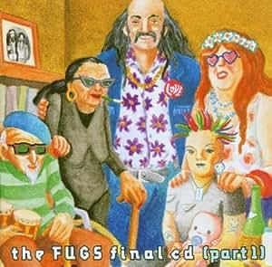 The Fugs Final Cd (Part 1)